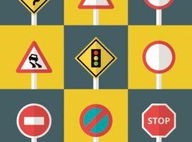 خلاصه کتاب آیین نامه راهنمایی و رانندگی