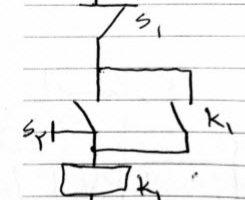 طراحی و اجرای مدار (۴) در نرم افزار LOGO!SOFT COMFORT