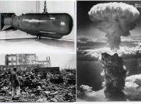 پاورپوینت انرژی هسته ای و تسلیحات اتمی