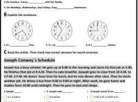 نمونه سوالات کتاب interchange – درس ۵ و ۶
