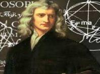 تحقیق زندگینامه نیوتن