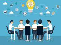 تحقیق اتاق فکر و نقش آن در سازمانها و شرکتها