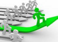 پاورپوینت تفکر استراتژیک و مزیت رقابتی