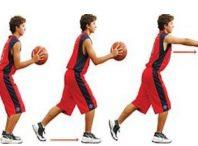 تحقیق آموزش بسکتبال