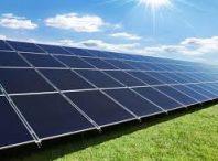 پاورپوینت آموزشی انرژی خورشیدی