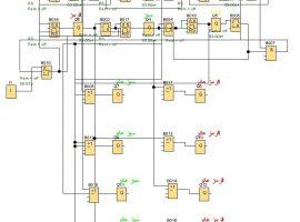 گزارش کار آزمایشگاه سیستم های کنترل خطی اجرا شده در نرم افزار LOGO!SOFT COMFORT