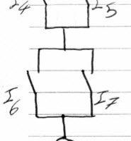 طراحی و اجرای مدار (۱) در نرم افزار LOGO!SOFT COMFORT