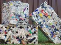 پاورپوینت مواد و مصالح ساختمانی – پلاستیک ها