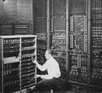 تحقیق درباره تاریخچه کامپیوتر